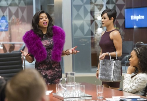 "Empire Recap - Jamal in the Hood: Season 1 Episode 4 ""False Imposition"""