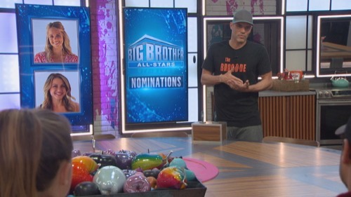 """Big Brother 22 All-Stars Recap 10/21/20: Season 22 Episode 33 """"PoV and Luxury Competition"""""""