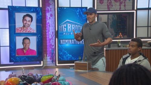 "Big Brother 22 All-Stars Recap 09/02/20: Season 22 Episode 12 ""PoV and Ceremony"""