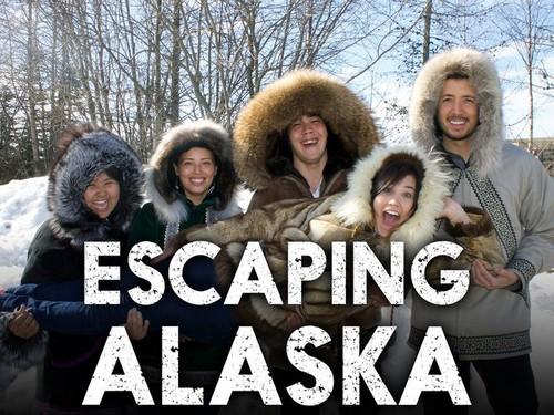 "Escaping Alaska Recap 8/3/14: Season 1 Episode 2 ""Everything is Beachy & My First Eskimo Kiss"""