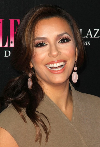 Eva Longoria Borderline Anorexic After Marriage Breakup