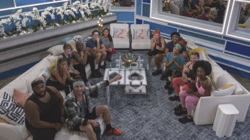 "Big Brother 23 Recap 08/08/21: Season 23 Episode 14 ""HoH Nominations"""