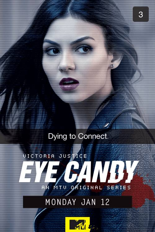 "Eye Candy Series Premiere Recap 1/12/15: Season 1 Episode 1 ""K3U"""