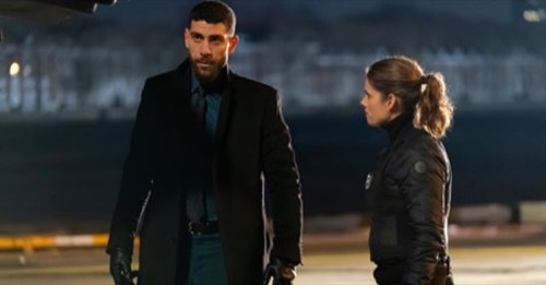 """FBI Fall Finale Recap 12/11/18: Season 1 Episode 10 """"The Armorer's Faith"""""""
