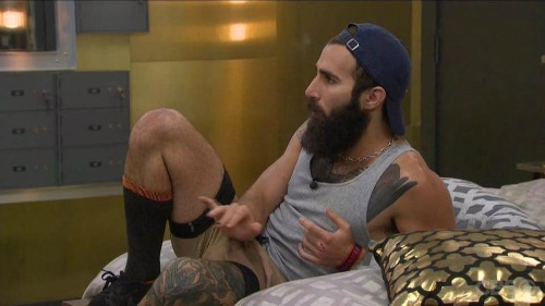 Big Brother 19 Spoilers: Paul Abrahamian Outs Kevin Schlehuber's $25,000 Temptation Grab - Paul Destroying All Rivals' Games