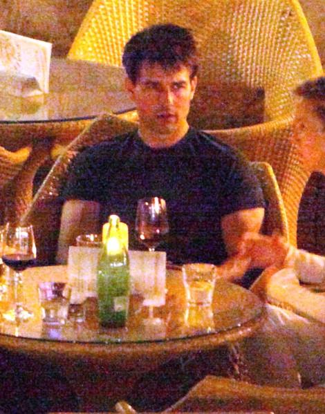 Tom Cruise's Wife-Auditioning Process Revealed! (Photos) 0902