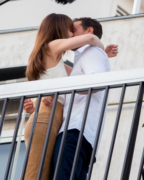 Jamie Dornan, Dakota Johnson Shun Critics For 'Fifty Shades Darker' - Refusing To Promote The Film?