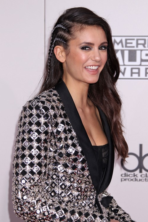 'The Vampire Diaries' Spoilers: Nina Dobrev To Return As Katherine Pierce Instead Of Elena Gilbert?