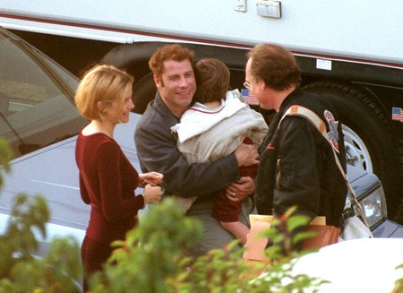Scientology Helped Kelly Preston And John Travolta Cope With Jett's Death