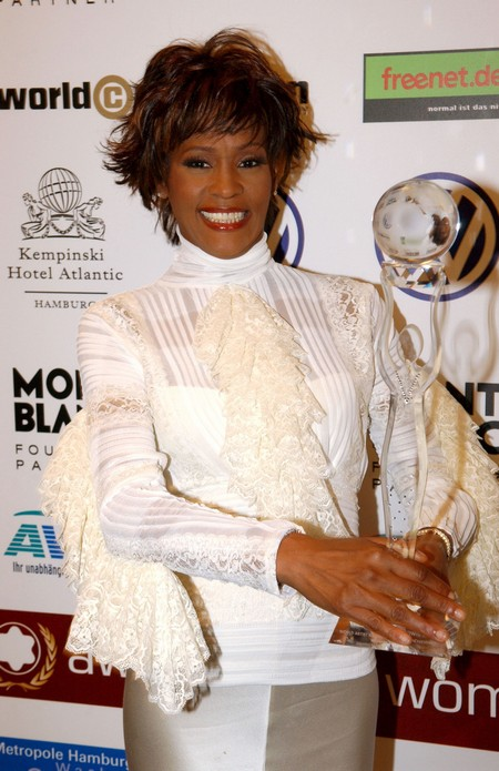 Whitney Houston's Final Autopsy Report Implies Fatal Cocaine Overdose (Report)