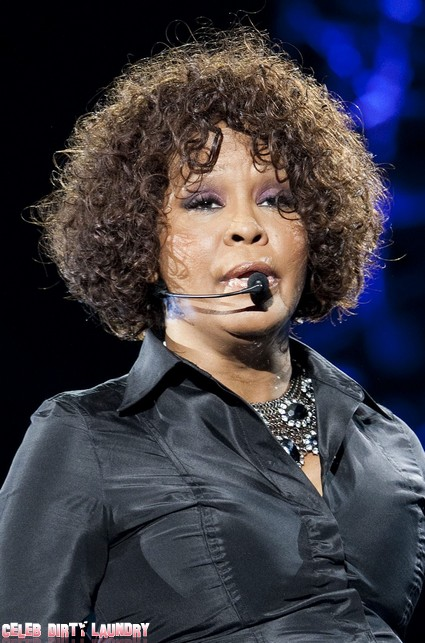 Whitney Houston's Drug Dealer Network Exposed