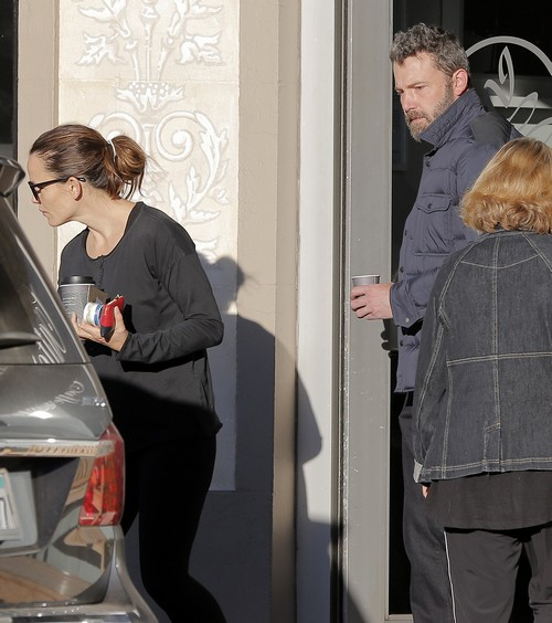Jennifer Garner and Ben Affleck Fail At Reconciliation - Conscious Uncoupling Over, Divorce Time?
