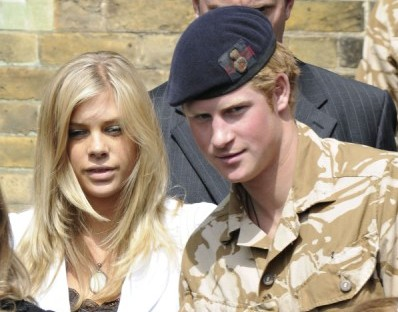 Kate Middleton Stands Between Prince Harry And Chelsy Davy's Happiness 0604