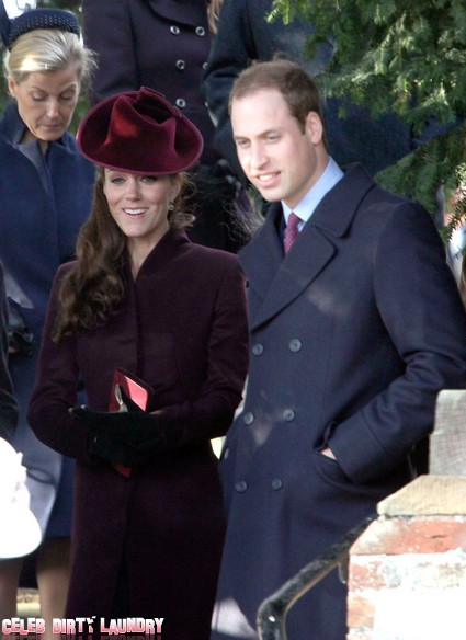 Kate Middleton And Prince William Are The Most Romantic Royals Ever