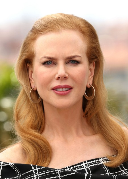 Nicole Kidman Plotted With Katie Holmes To Get Suri Away From Scientology
