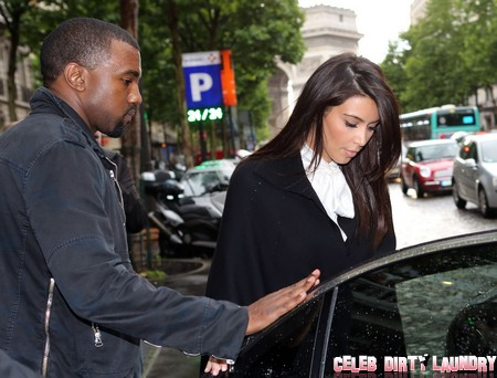 Kris Humphries Drags Kanye West Into Divorce With Kim Kardashian
