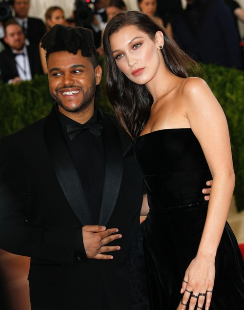 The Weeknd Admits Using Alcohol to Cope with Stage Fright