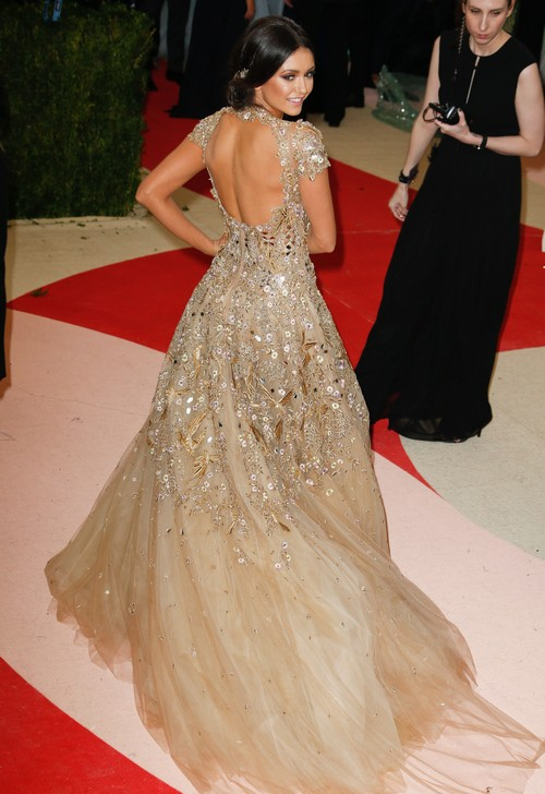 Julianne Hough Wants Nina Dobrev As Maid-Of-Honor At Star-Studded Brooks Laich Wedding