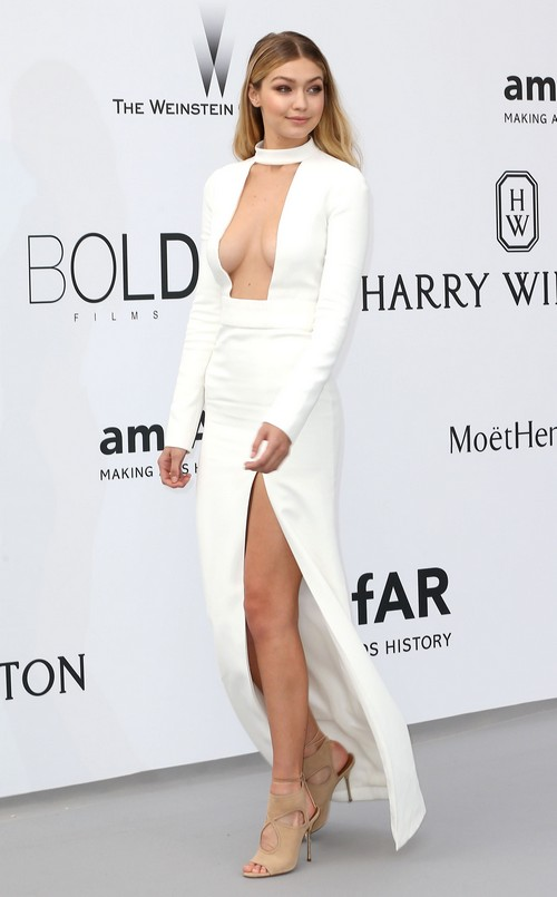 f9d10e9d5 Kendall Jenner Ends Gigi Hadid Friendship Over Success at Cannes  Jealous
