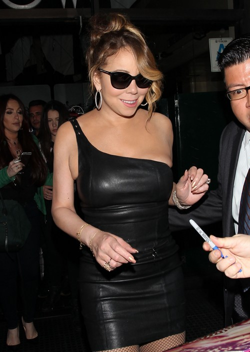 Mariah Carey and Bryan Tanaka Hot Romantic Date: Back Together With Nick Cannon Reports False