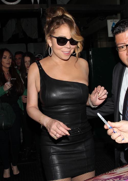 'Empire' Season 3 Spoilers: Lee Daniels Signs Mariah Carey – New Love Interest For Lucious?