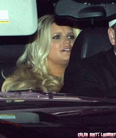 Jessica Simpson Ordered To Lose 50 Pounds In 5 Months