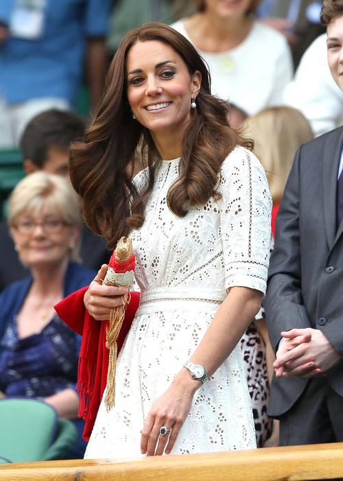 Kate Middleton photo scandal: She only has herself to