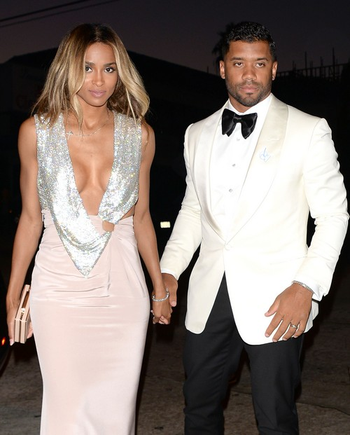 Ciara Slammed In Future Song Lyrics: Russell Wilson Not Defending Wife After Attack