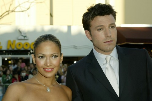 Ben Affleck Blames Jennifer Lopez for Career Nosedive on Expletive Laced HBO Appearance