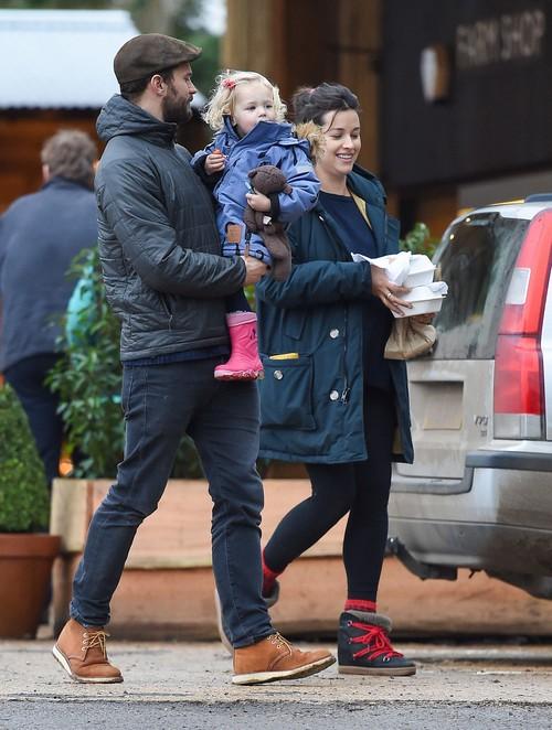 Jamie Dornan Fifty Shades Marriage Issues Wife Amelia Warner Doesn T Want Grey