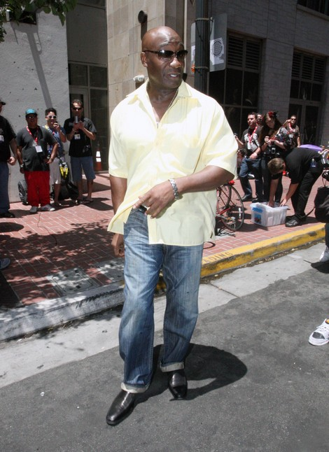Breaking News: Michael Clarke Duncan Dead At 54