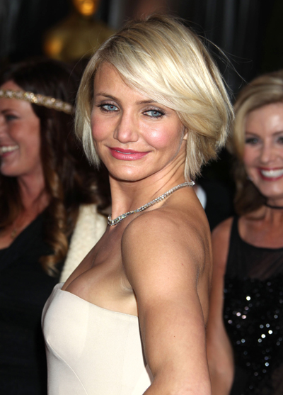 Jude Law And Cameron Diaz Hook Up Again: Are They Friends With Benefits?