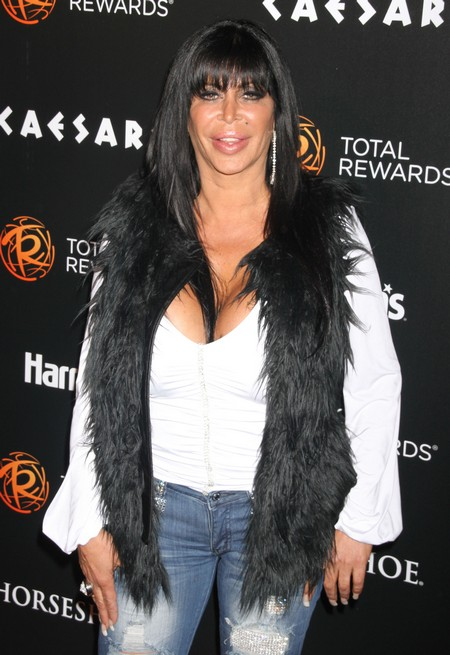 Angela 'Big Ang' Raiola Has A Hit On Her Hands – Not A Mob Hit!
