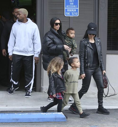 Kourtney Kardashian Having Meltdown Over Scott Disick Breakup?
