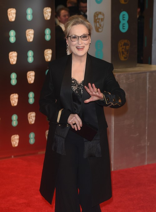 Karl Lagerfeld and Meryl Streep Fight Over Chanel Oscar Dress - Who Is Lying?