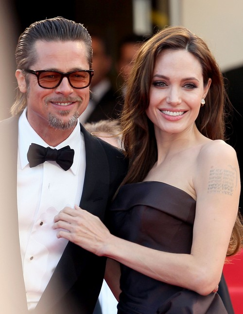 Angelina Jolie and Jared Leto Getting Back Together After Secret Dating Past?