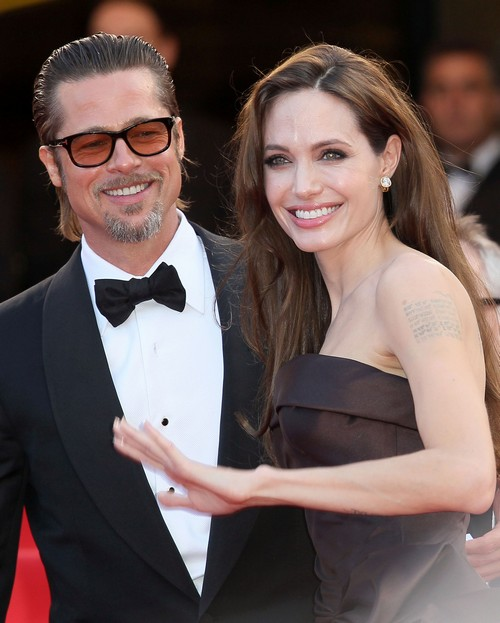 Angelina Jolie and Brad Pitt Still A Family: Will They Get Back Together?