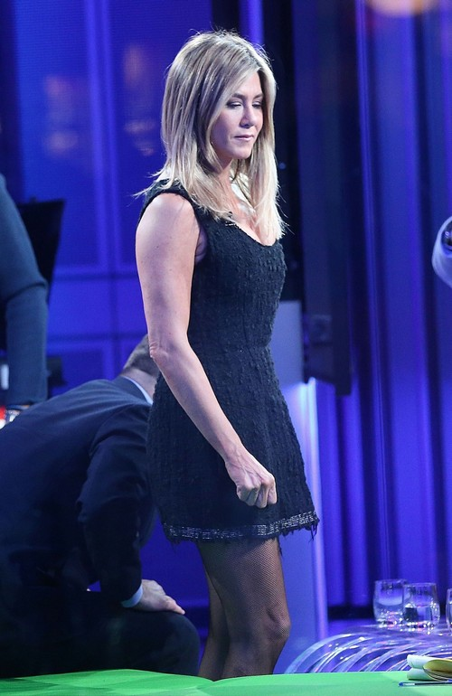 Jennifer Aniston Stuns Viewers With 'Sex Toys' On-Air Gaffe In Front Of Disabled Children