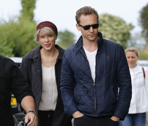 Taylor Swift Moving Fast with Tom Hiddleston – On Track for Fastest Breakup Yet – Timeline Confirms Calvin Harris Cheating Rumors?