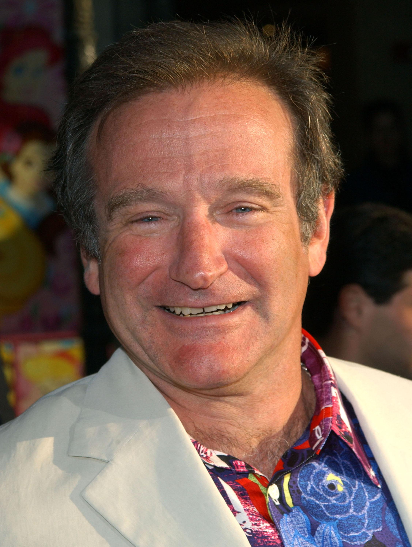 Robin Williams' Widow Susan Schneider Recounts Actor's Last Moments Before Suicide Death, Recalls 'Terrorist' Disease
