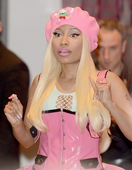 Is Nicki Minaj A Demanding Bitch?