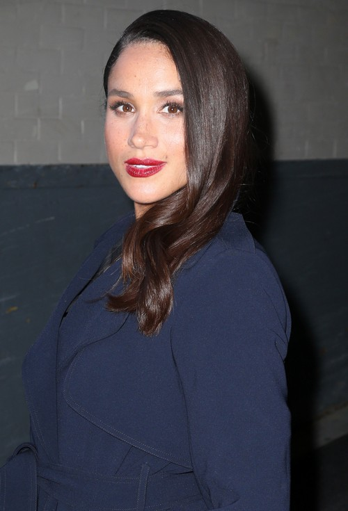 Meghan Markle's Sister Calls Actress 'Shallow Narcissist