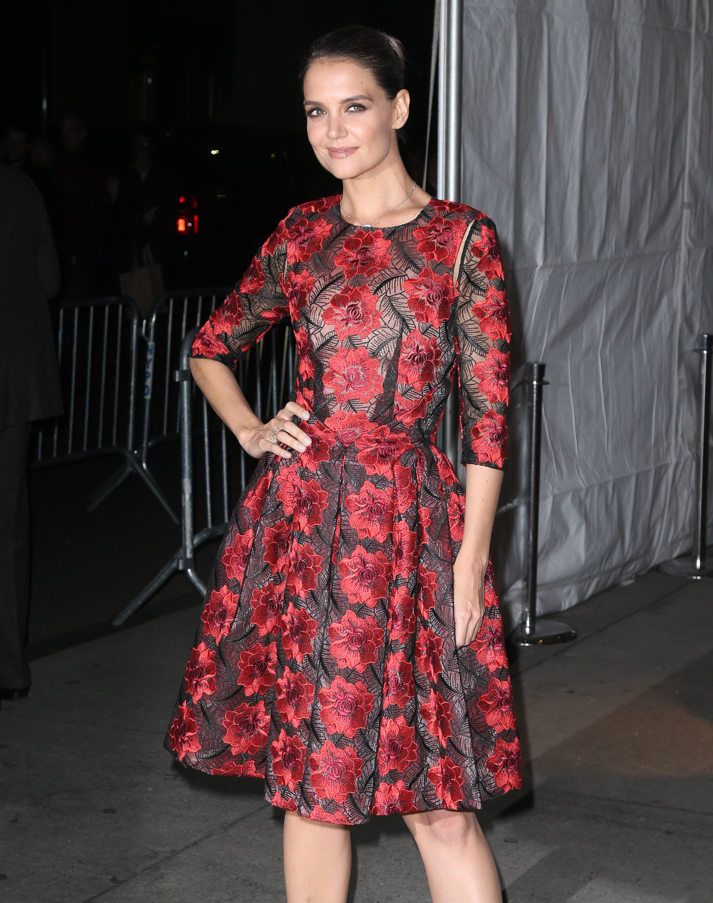 Katie Holmes Denies Jamie Foxx Marriage: Katie and Jamie Headed Towards Break-Up?