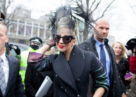 Lady Gaga Under Fire For Distasteful Princess Diana Song 0629