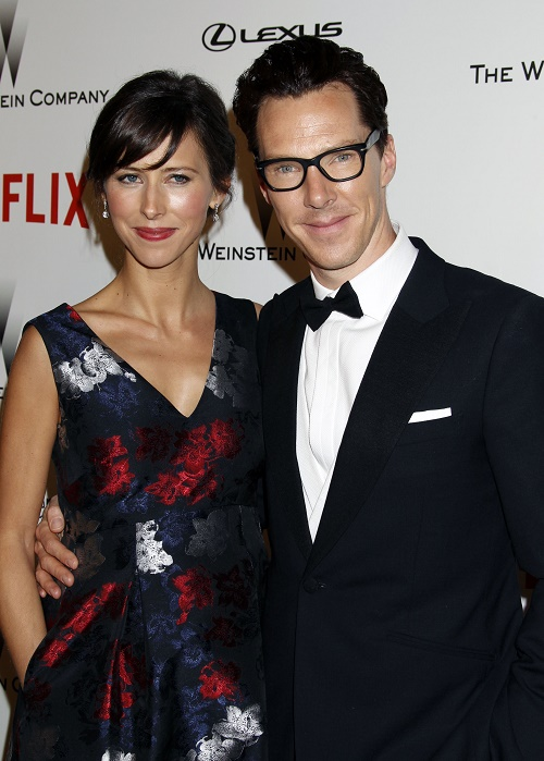Benedict Cumberbatch's Racist Comment: He Apologizes After Calling Black Actors 'Colored'