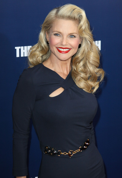 Christie Brinkley Begs Her Cheating Ex To Leave Her Alone