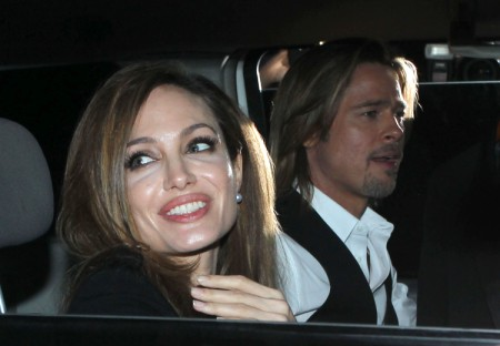 Angelina Jolie Worried Marriage To Brad Pitt Will Be A Disaster 0604