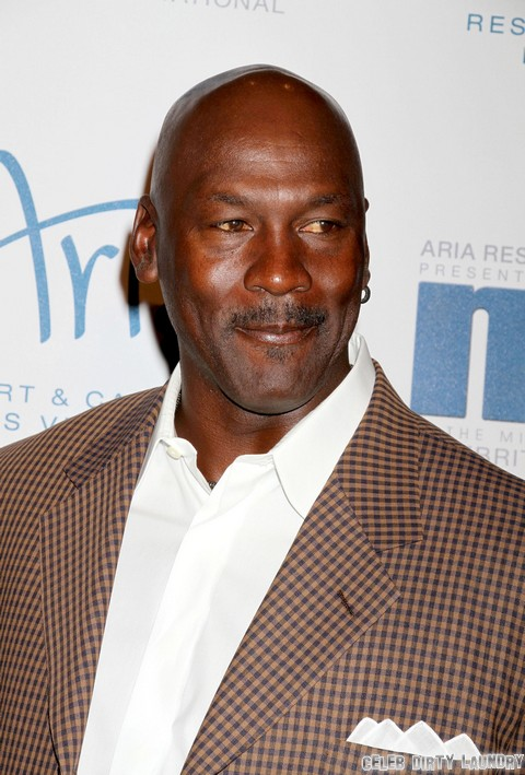 "Michael Jordon Fouled By Pamela Smith and Grant ""Taj"" Reynolds' Paternity Claim"