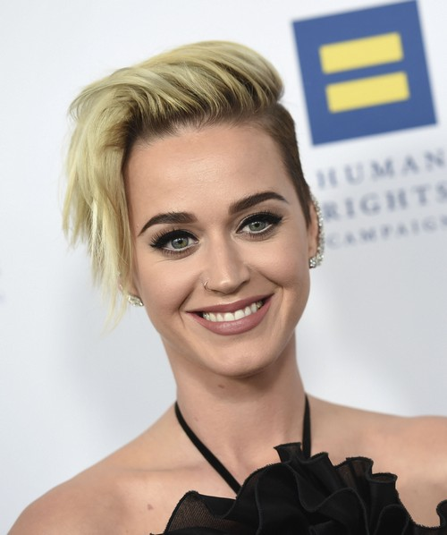 Katy Perry Disses Taylor Swift In Vogue Interview?