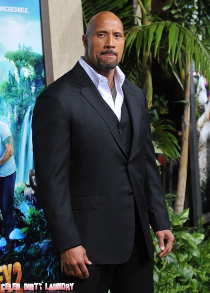 Dwayne Johnson: News on 'Fast Six' and 'Fast Seven'
